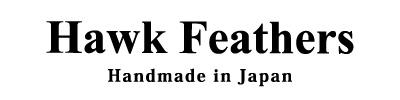 Hawk Feathersブランドページ