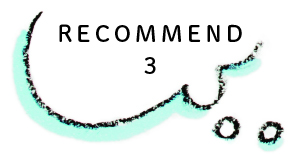RECOMMEND 3