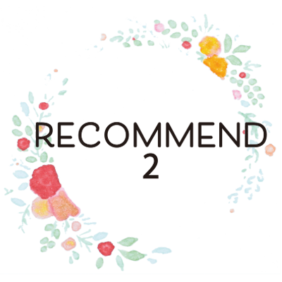 RECOMMEND 2