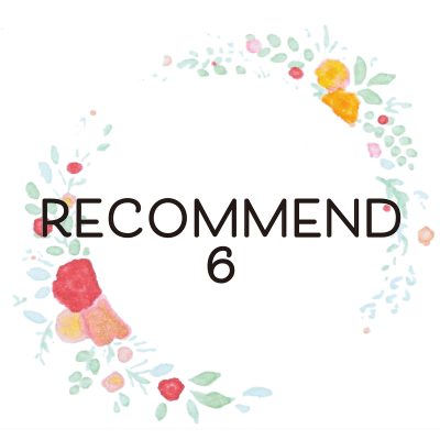 RECOMMEND 6