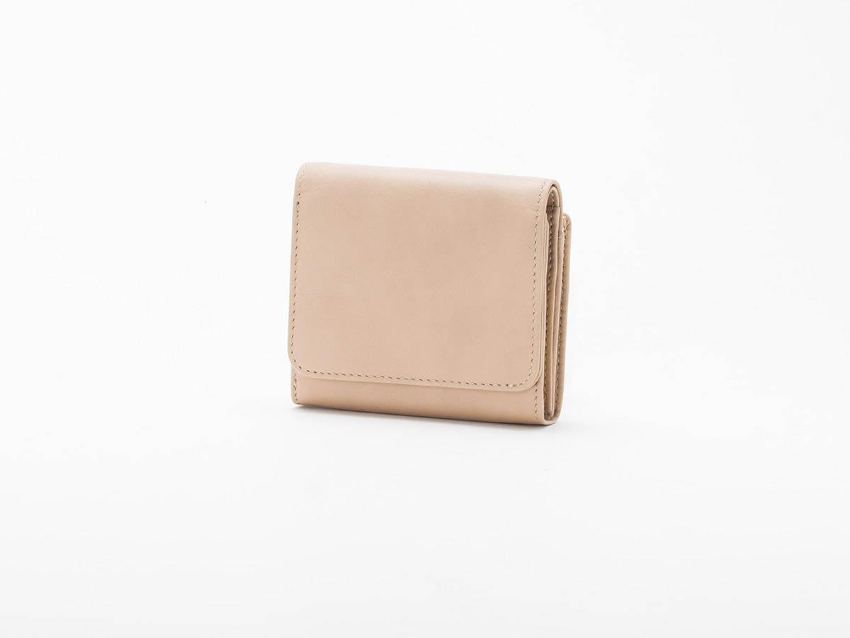 MH1376|がま口ジャバラミニ財布
