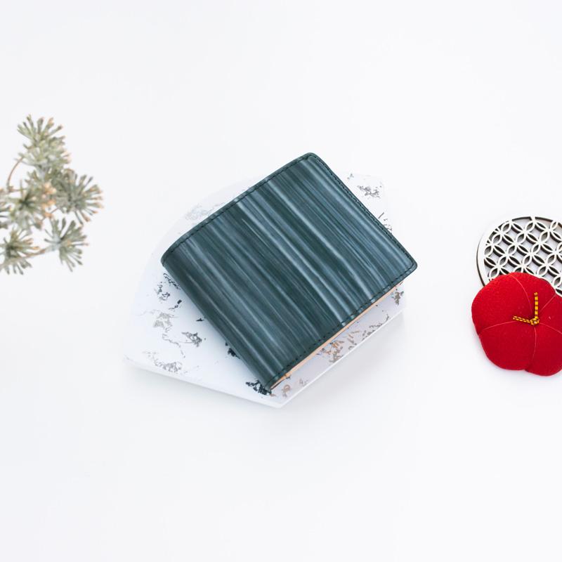 ブライドル 二つ折り財布(小銭入れ付き)