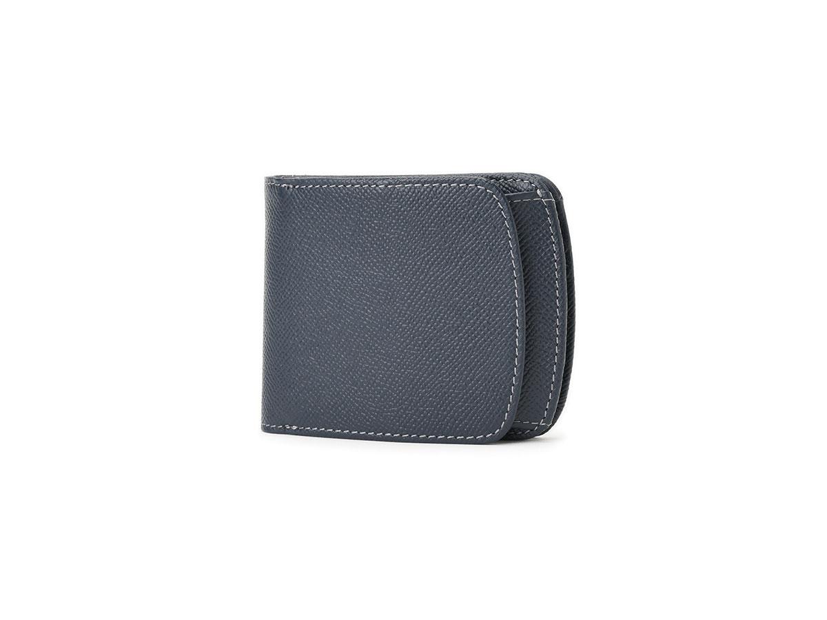 エンボス ヒップポケット外ボックス小銭二つ折り財布_01