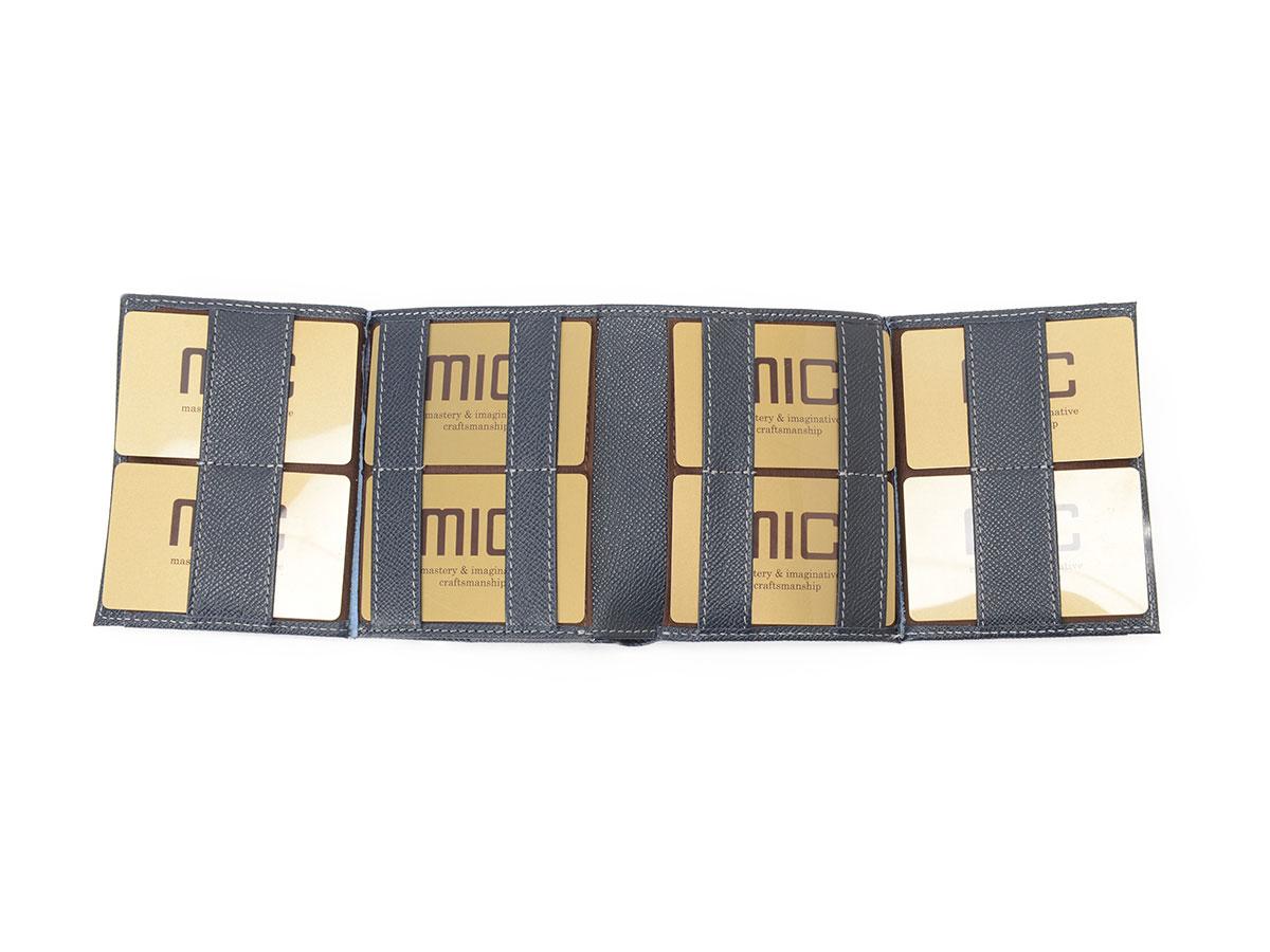 エンボス カード収納札入れ_02
