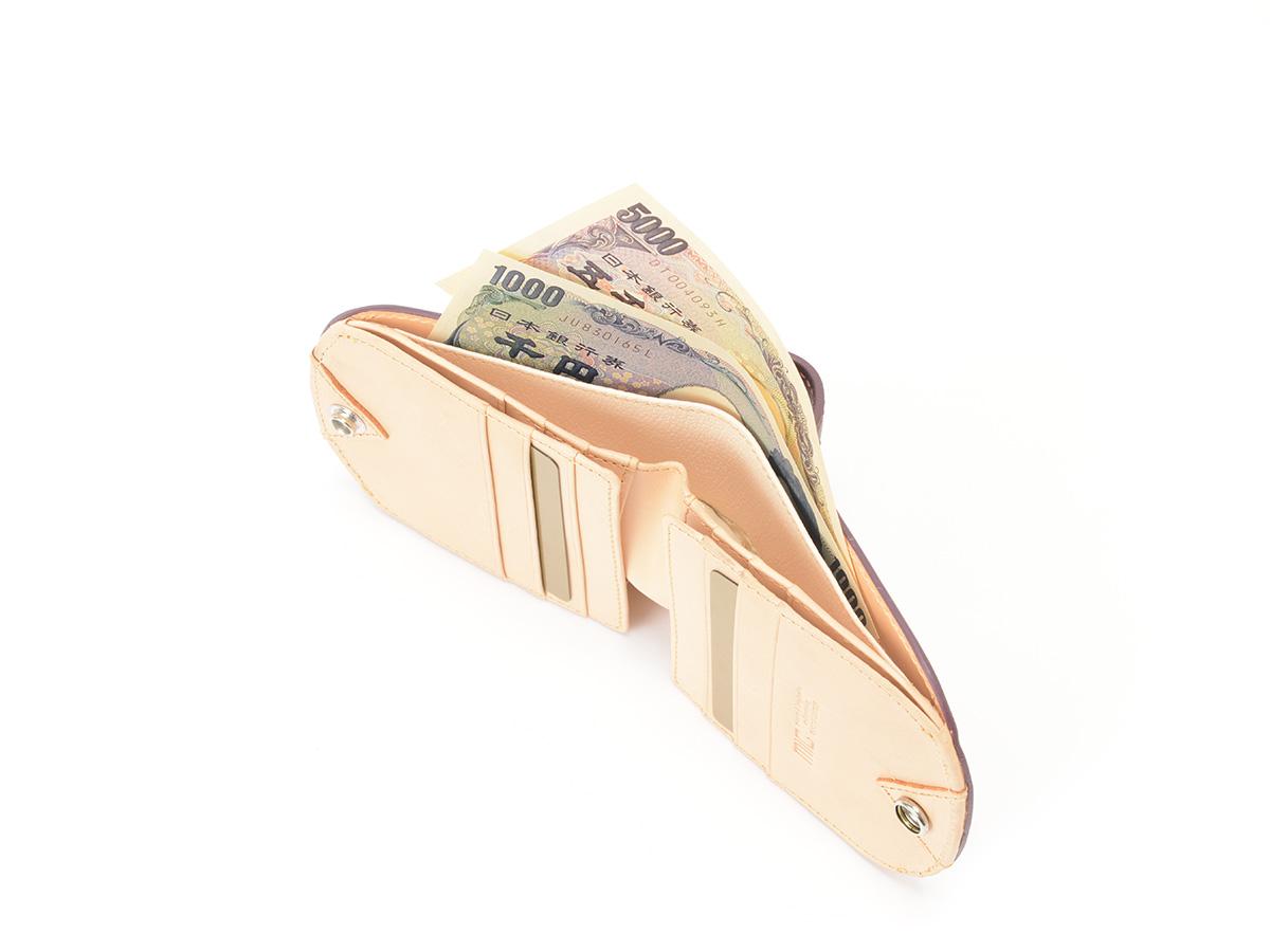 ペコスショルダー ヒップポケット革財布(小銭入れ無し)_detail_image_03