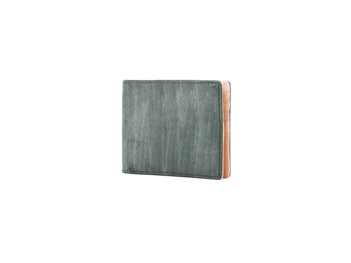ブライドルレザー 二つ折り財布(小銭入れ無し)_main_detail_image