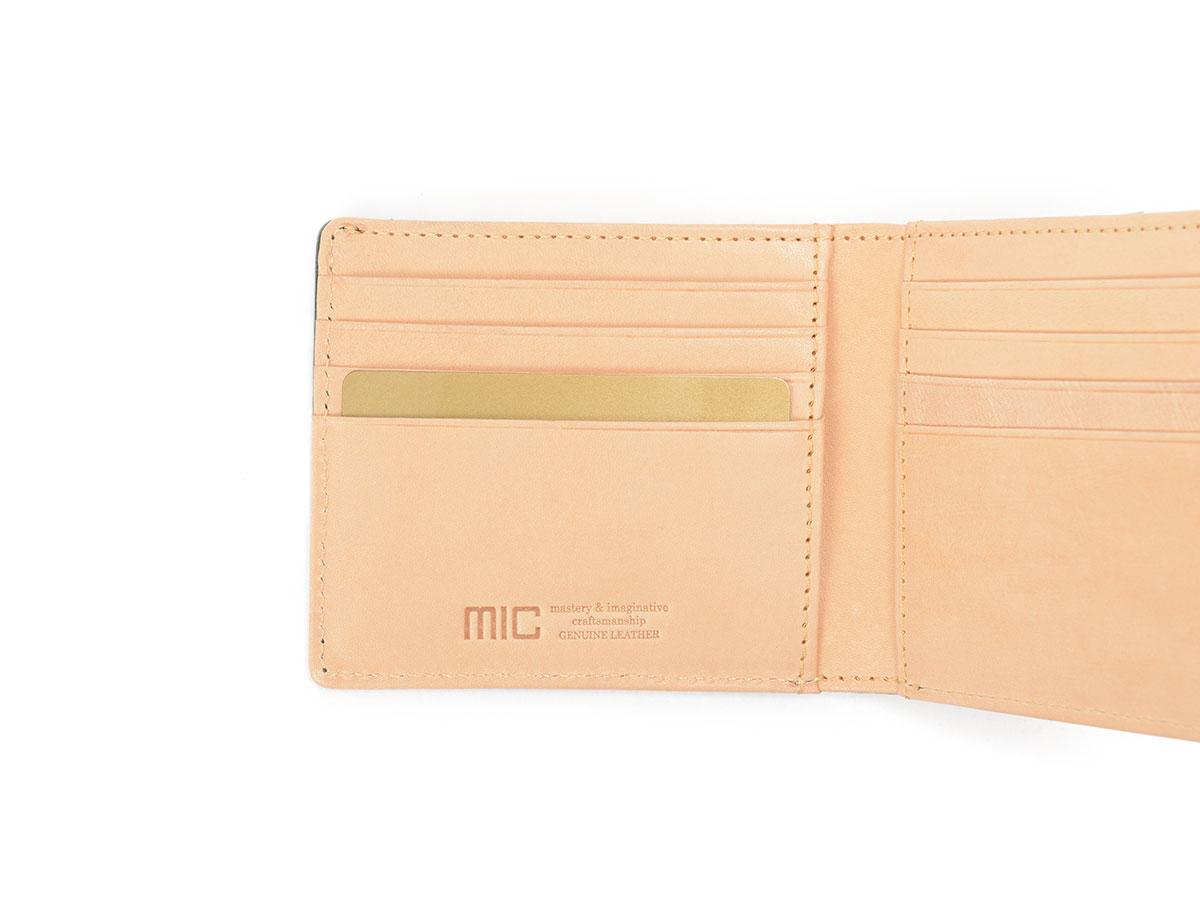 ブライドルレザー 二つ折り財布(小銭入れ無し)_detail_image_03