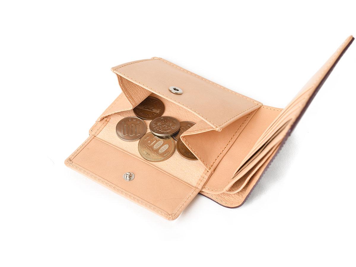 ブライドルレザー 二つ折り財布(小銭入れ付き)_detail_image_03