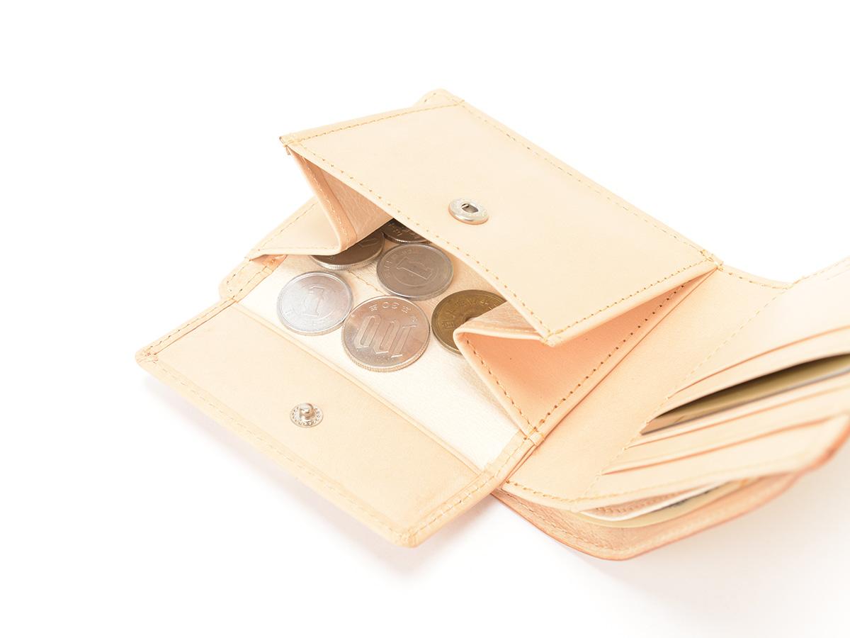 グレージングヌメ 二つ折り財布(小銭入れ付き)_detail_image_03