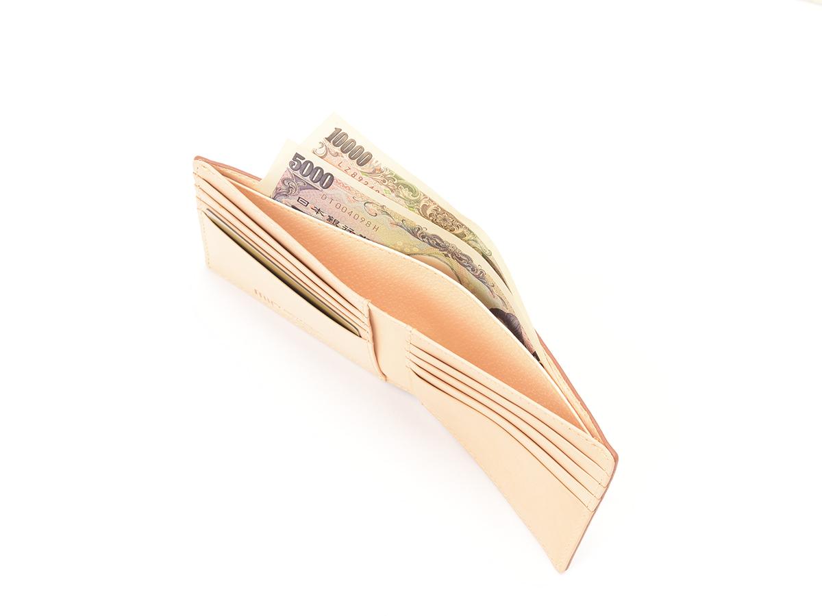 バグッダ 二つ折り革財布(小銭入れ無し)_detail_image_04