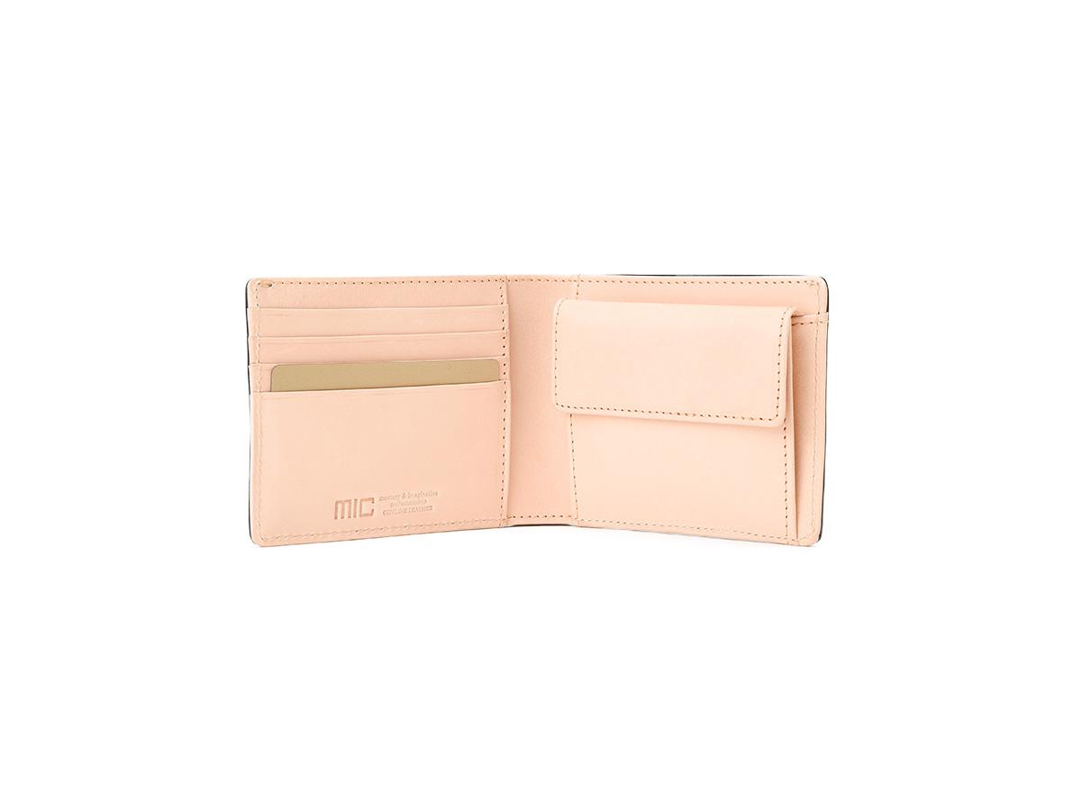 バグッダ 二つ折り革財布(小銭入れ付き)_detail_image_02