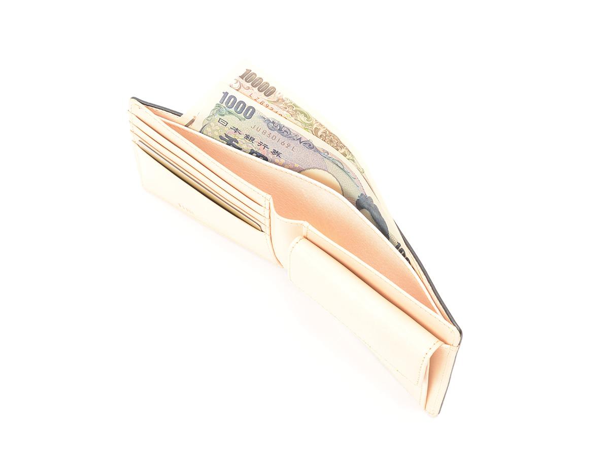 バグッダ 二つ折り革財布(小銭入れ付き)_detail_image_05