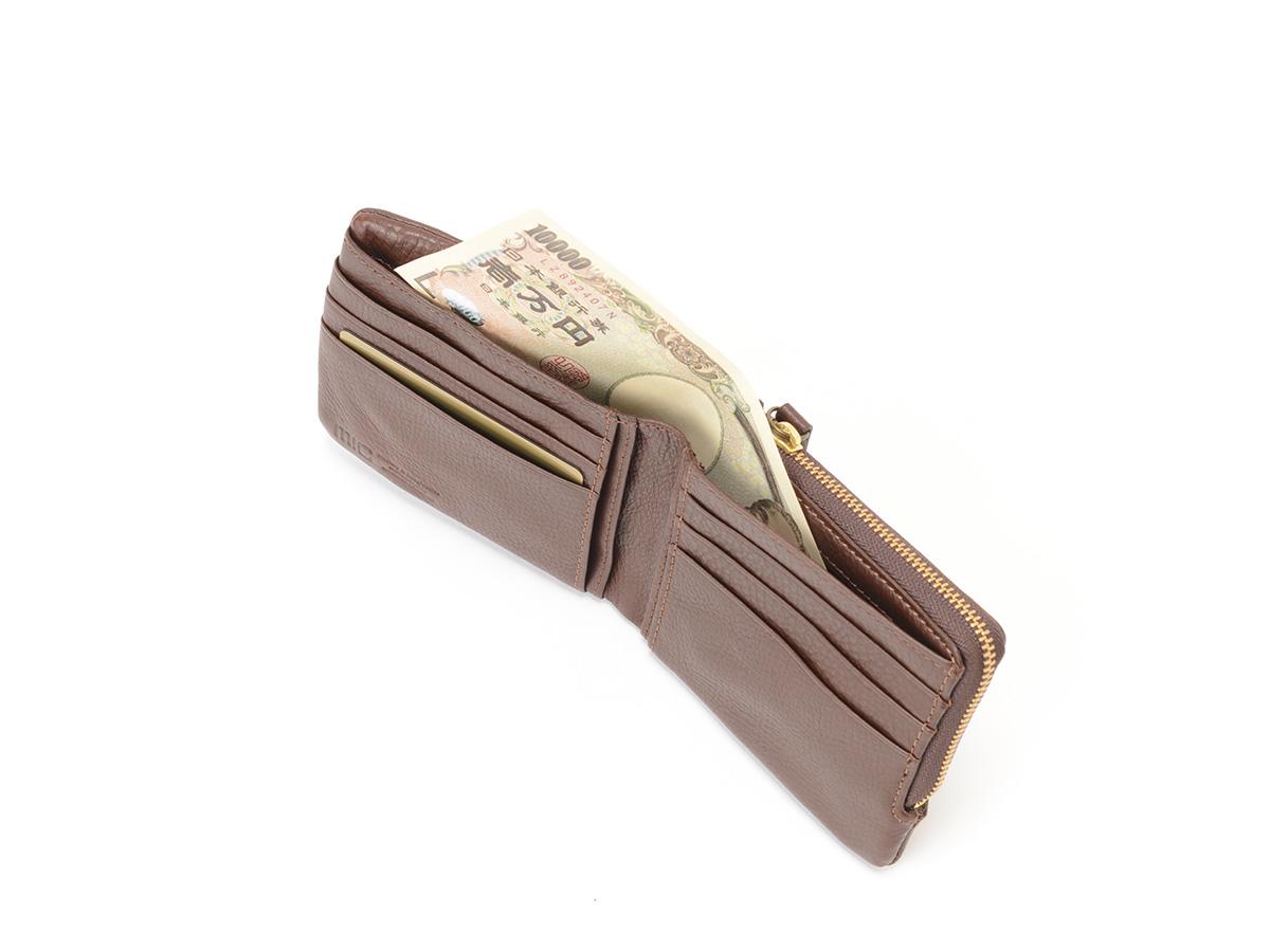 ブレターニャヴァケッタ L型ファスナー二つ折り財布_detail_image_03