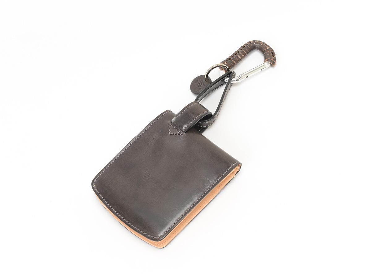 バグッダ ヒップポケット 二つ折りカード収納財布_detail_image_05