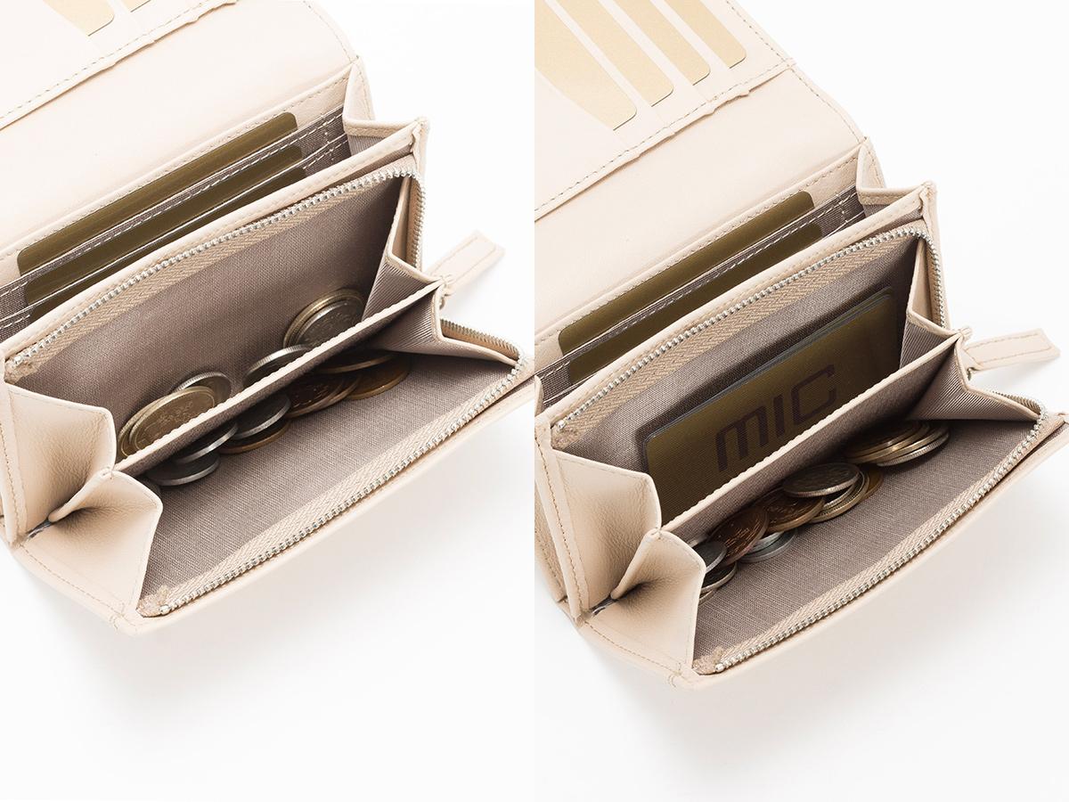 ソフトメッシュ 中L字ファスナー二つ折り財布_detail_image_02