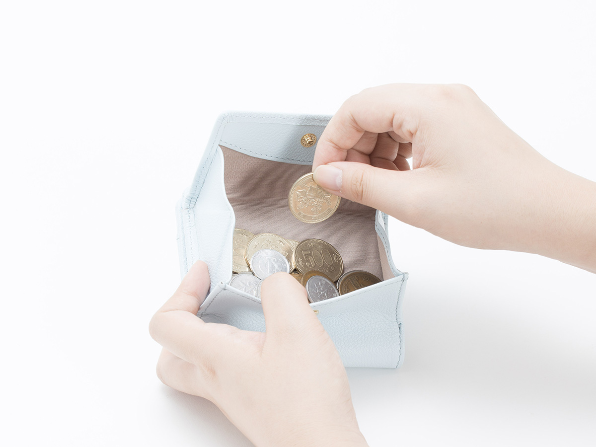 パーム ボックス小銭入れ二つ折り財布_02