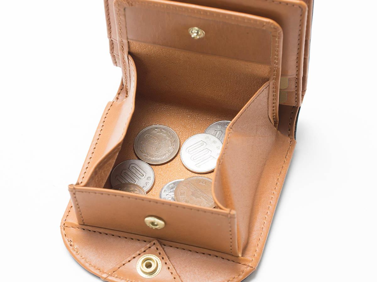 クロムエクセル ヒップポケット革財布(小銭入れ付き)_detail_image_03