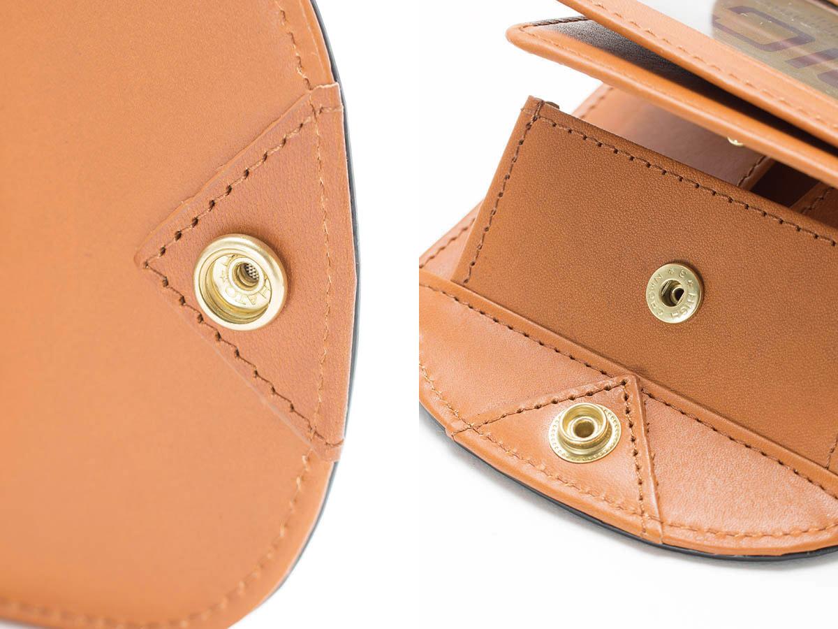 クロムエクセル ヒップポケット革財布(小銭入れ付き)_detail_image_04