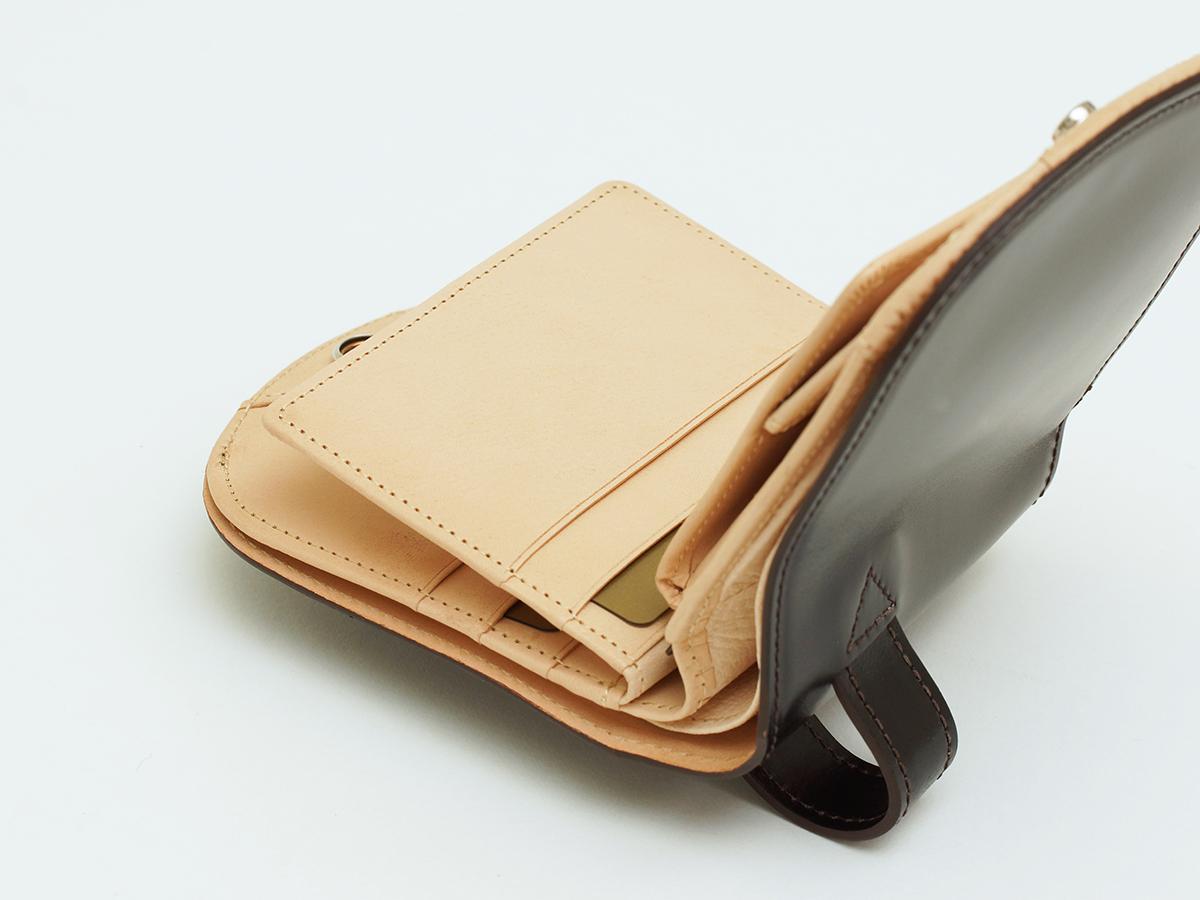 コードバン ヒップポケット革財布(小銭入れ付き)_detail_image_02