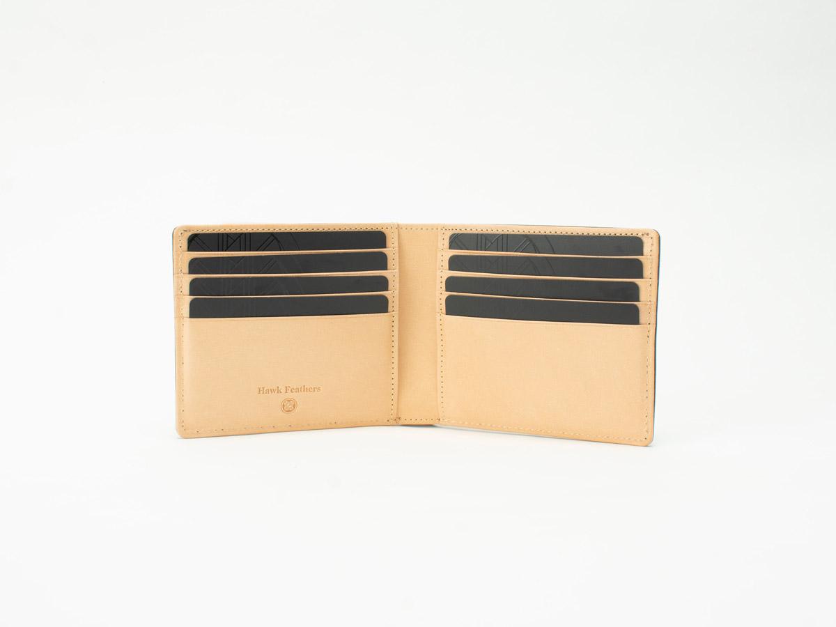 コードバン 二つ折り財布(小銭入れ無し)_detail_image_02