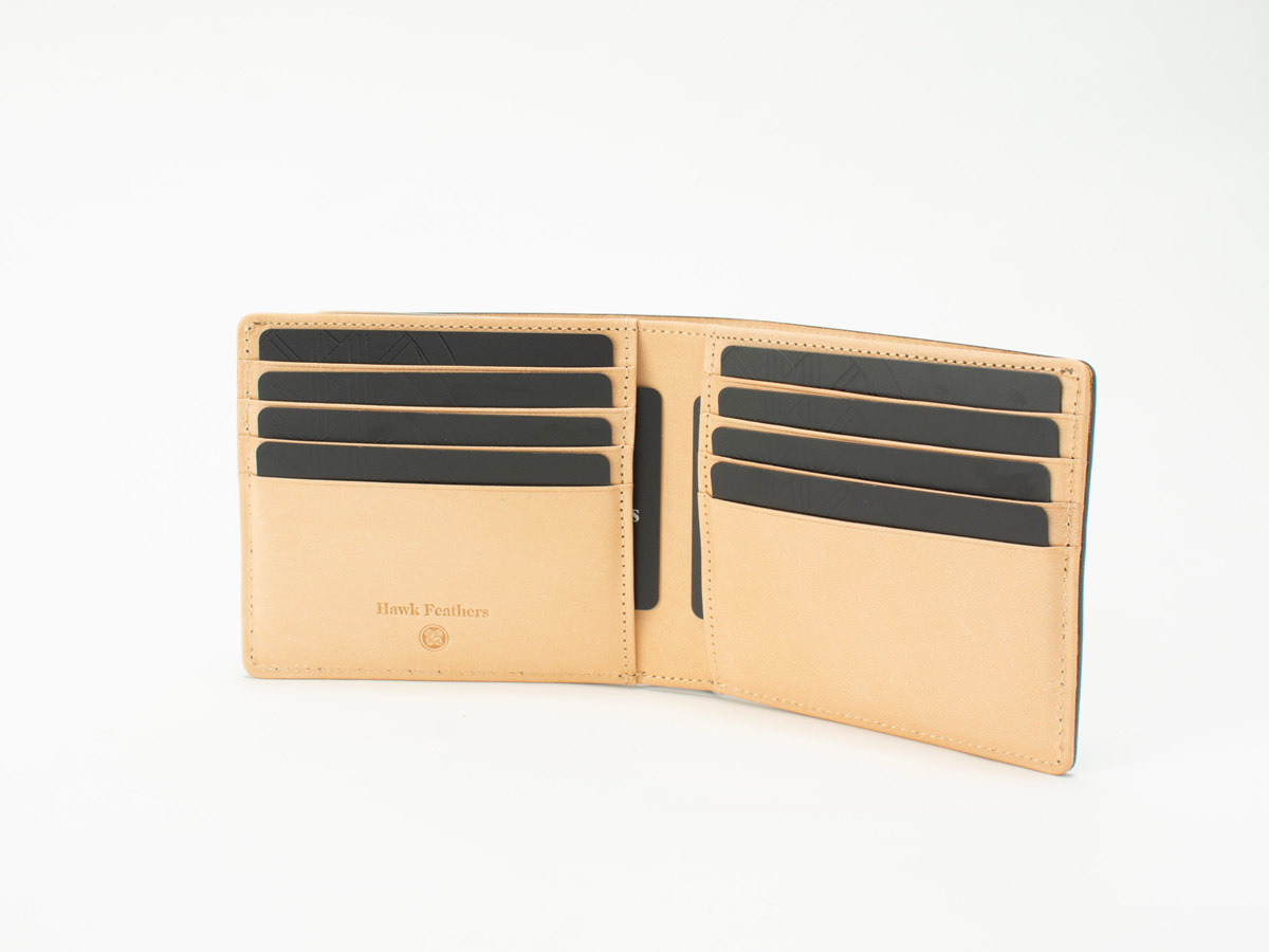 コードバン 二つ折り財布(小銭入れ無し)_detail_image_03