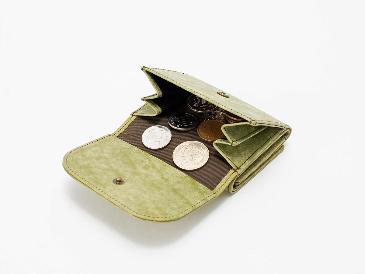マヤ 三つ折りミニ財布_detail_image_03