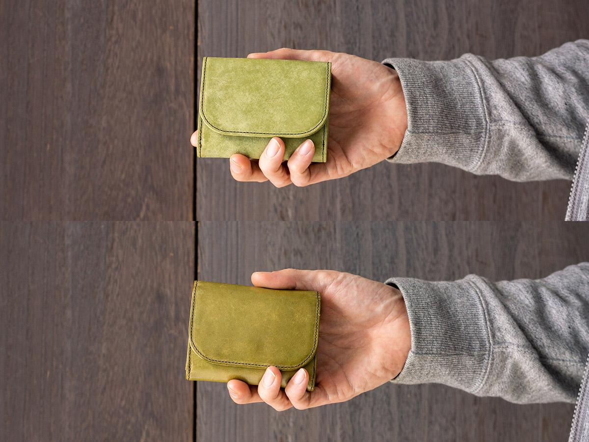 マヤ 三つ折りミニ財布_detail_image_05