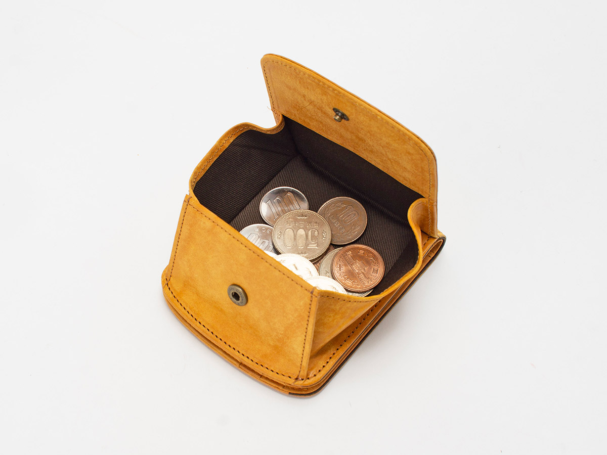 マヤ 外ボックス小銭入れ付き二つ折り財布_detail_image_02