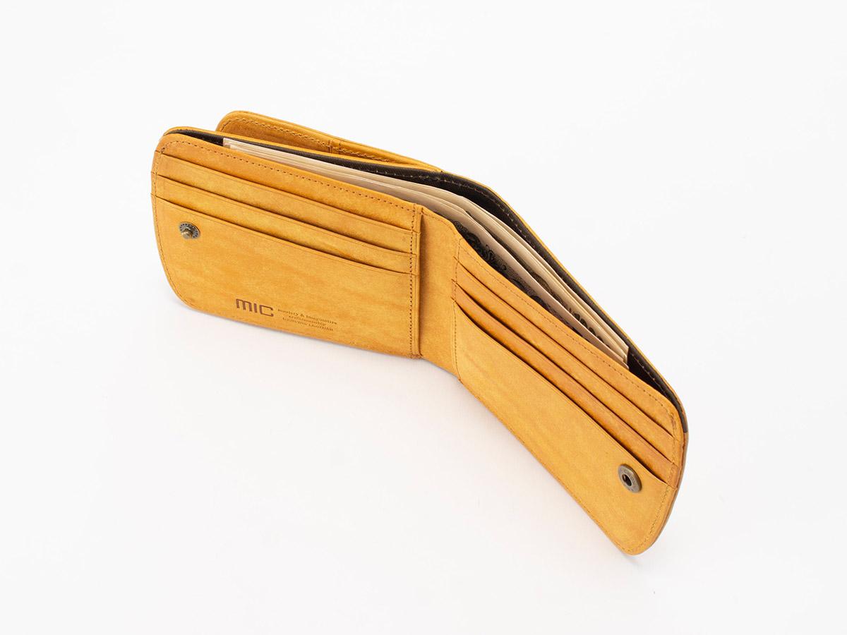 マヤ 外ボックス小銭入れ付き二つ折り財布_detail_image_04