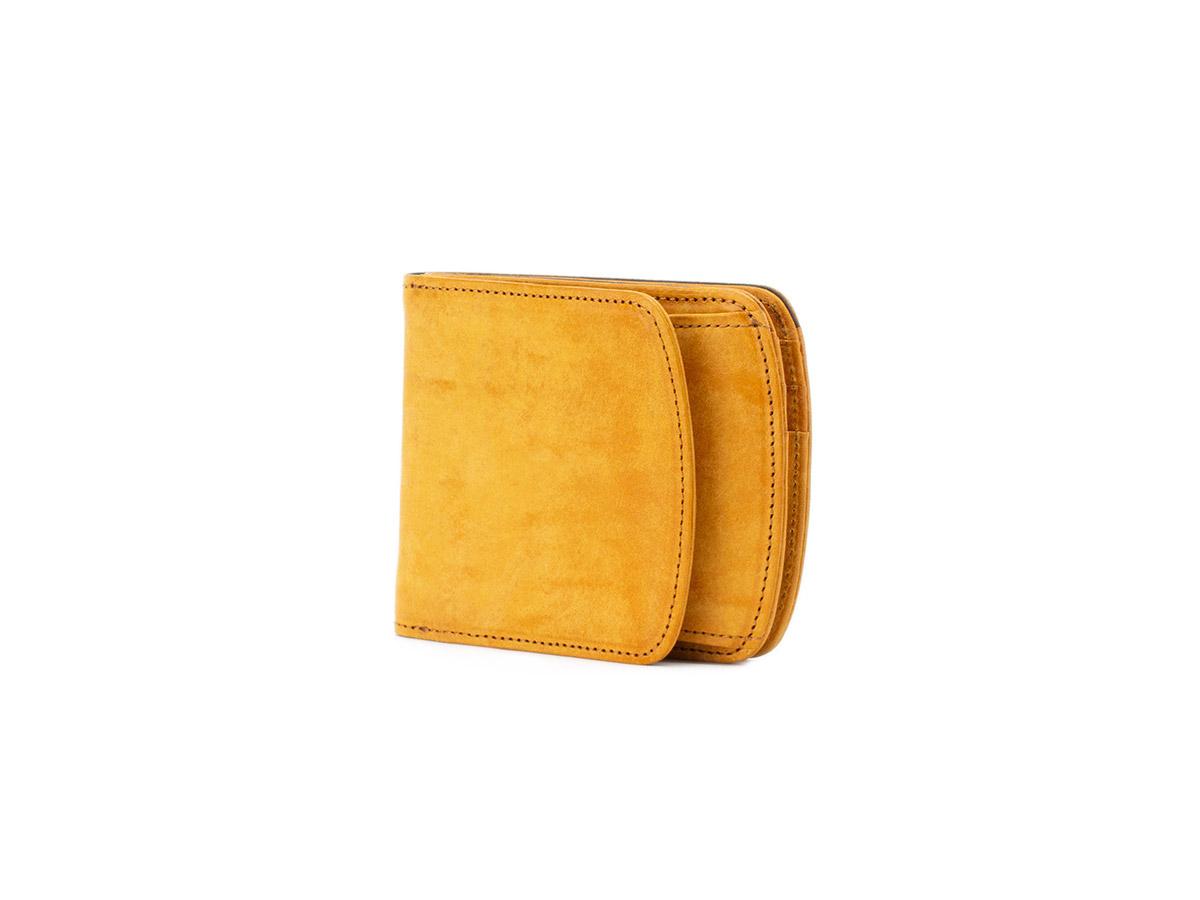 マヤ 外ボックス小銭入れ付き二つ折り財布_01