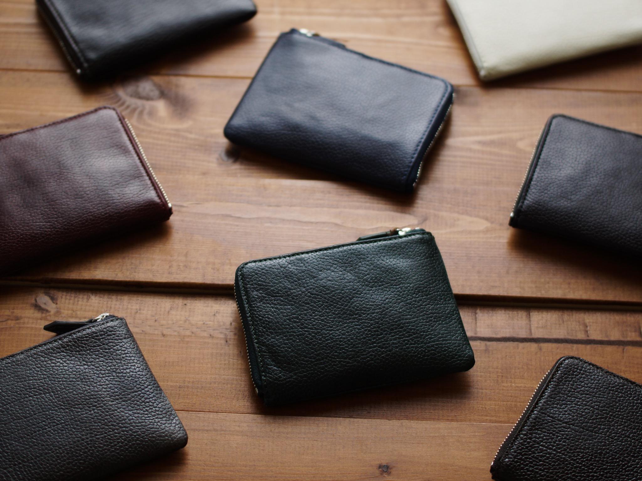 ボルゲリ L型ファスナー財布_03