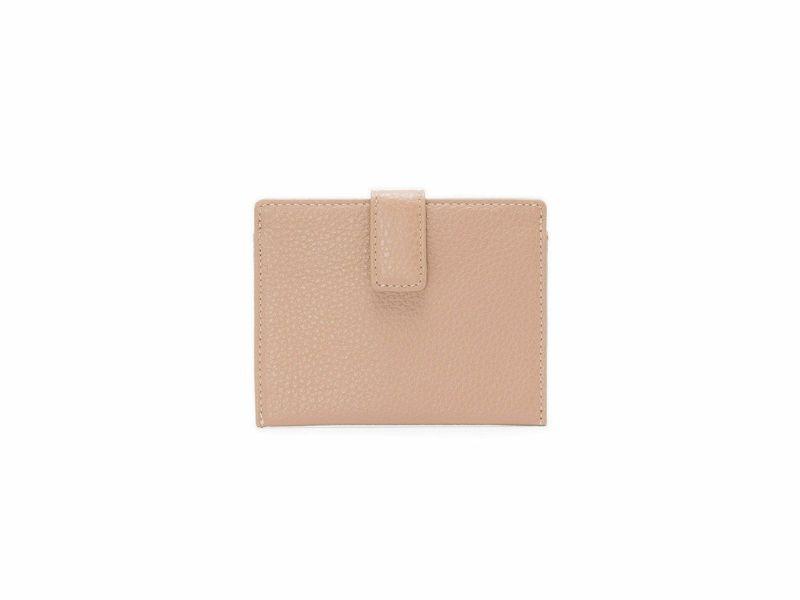 シュランク 薄型財布(小銭入れ無し)