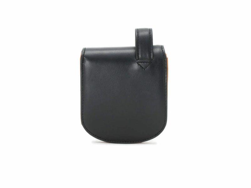 クロムエクセル ヒップポケット革財布(小銭入れ付き)