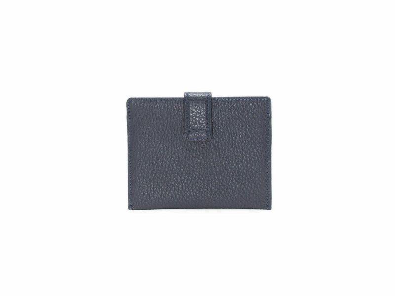 シュランク 薄型財布(小銭入れ付き)